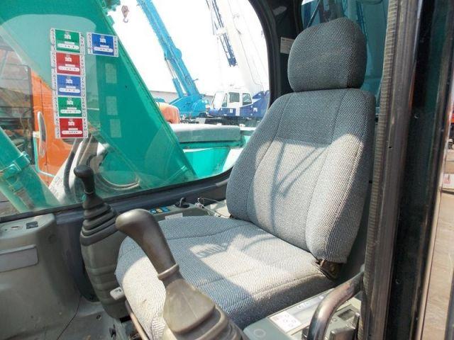 ต้องการขาย KOBELCO SK75SR-1ES รถนอก..ขายถูก