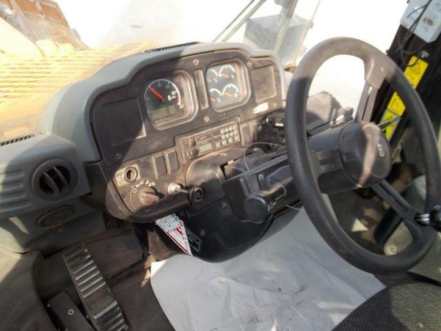 ขายรถตักล้อยาง CAT966H A6J02222 รถนอก..ขายถูก