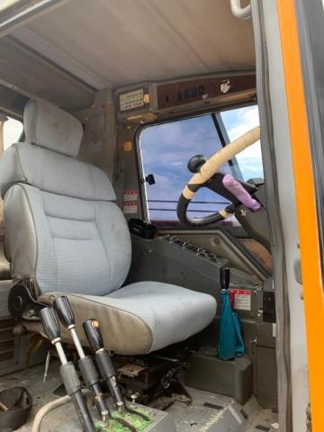 ขายรถเครน TADANO TR100M-1 รถนอก..ขายถูก นำเข้าจากญี่ปุ่นแท้