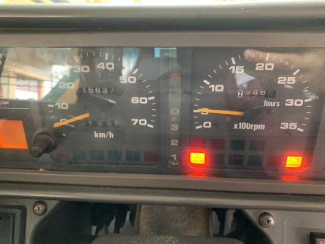 ขายรถเครน TADANO TR160M-1 เก่าญี่ปุ่นแท้ รถนอก..ขายถูก