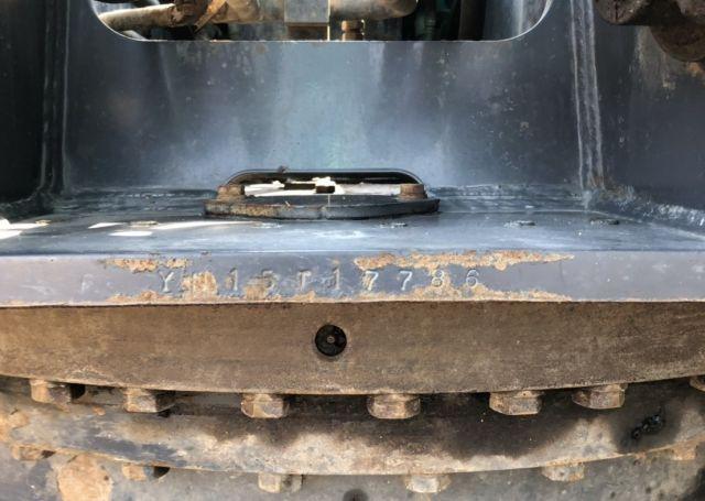ขายรถแมคโค KOBELCO SK200-10 สภาพสวยจัด พร้อมใช้งาน เอกสารใบแจ้งจำหน่าย