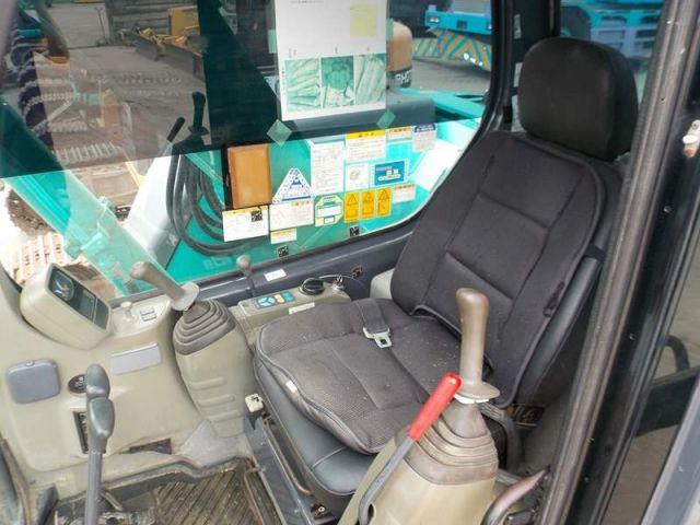 ขายรถแบคโฮ KOBELCO SK70SR นำเข้าจากญี่ปุ่นแท้ ไม่เคยใช้งานเมืองไทย