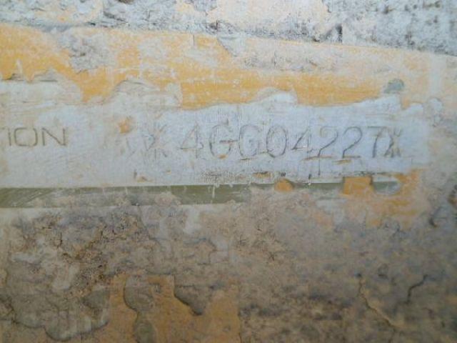 CAT D6HLGP-4GG04227