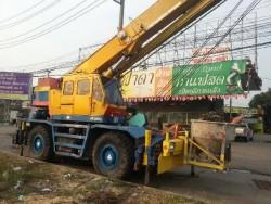 ขายรถเครน KATO KR25H-3L-2431530