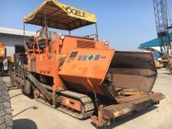 Vogele S1600 : รถปูยาง 6.5m นำเข้าจากญี่ปุ่น โทร. 080-6565422 (หนิง)