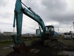 Kobelco SK200-8 #YN12-56958 รถขุด นำเข้าจากญี่ปุ่น โทร. 080-6565422 (หนิง)