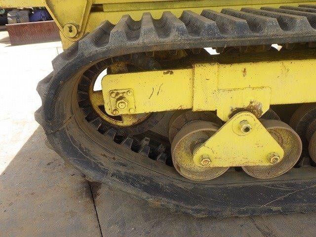 Morooka MST800 รถบรรทุกดินตีนตะขาบ นำเข้าจากญี่ปุ่น โทร. 080-6565422 (หนิง)