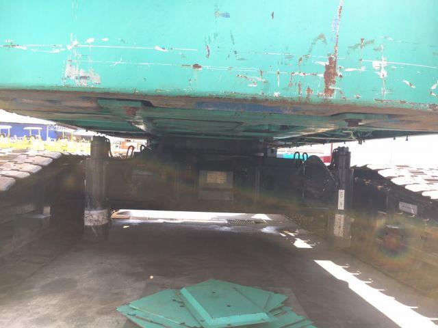 SUMITOMO SC090 รถเครน 90ตัน โทร. 080-6565422 (หนิง)