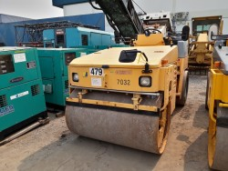 SAKAI TW500W-1 รถบดสั่นสะเทือน นำเข้าจากญี่ปุ่น โทร. 080-6565422 (หนิง)