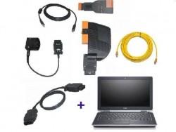 BMW ICOM A+B+C with DELL E6420 laptop USD1999/set